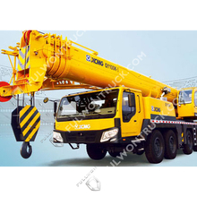 XCMG Mobile Crane QY110K Supply by Fullwon