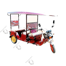 Seenwon Electric Tricycle SW026 Supply by Fullwon