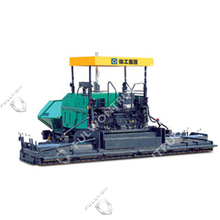 RP756 Road Concrete Paver Supply by Fullwon
