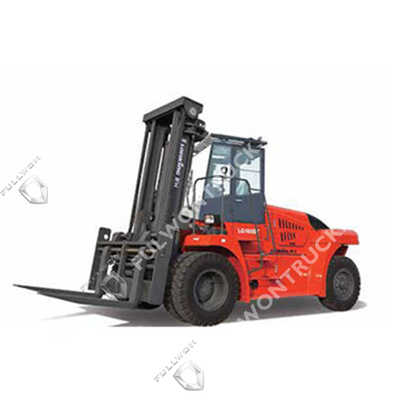 LG160DTY/W Diesel Forklift Supply by Fullwon