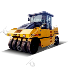 SR26YT Wheel Road Roller Supply by Fullwon