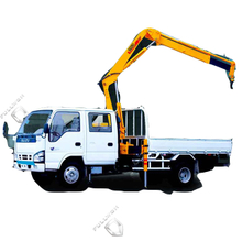 Fullwon XCMG Knuckle Crane SQ3.2ZK2