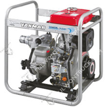 YANMAR Cheap -Diesel Pumps-YDP20TN