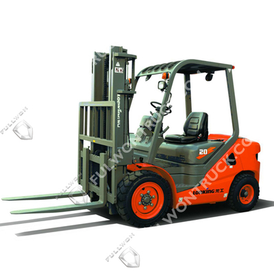 LG20D(T) Diesel Forklift Supply by Fullwon