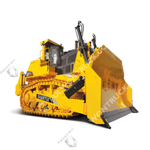 Shantui Cheap Standard Bulldozer-SD90-5