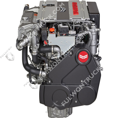 YANMAR Cheap Commercial Marine-4LV195