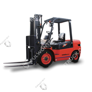 FD38(T) Diesel Forklift Supply by Fullwon