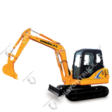CDM6065 Excavator Supply by Fullwon