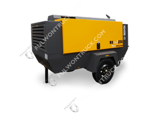 Fullwon Diesel Shift Series Mobile Screw Air Compressor SW330L-8