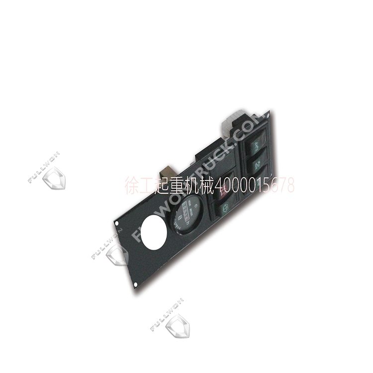 XCMG Truck crane QY130K.11.1.5B right controller assembly