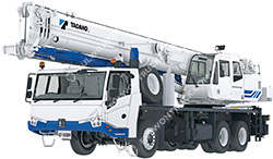 TADANO Cheap Truck Crane -GT-300ER (Right-hand drive)