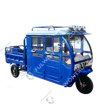 Seenwon Electric Tricycle SW015 Supply by Fullwon