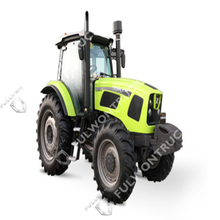 ZOOMLION Cheap Wheeled Tractor-RS1504-F