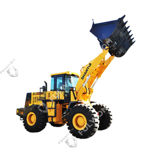 SL60W-2 Wheel Loader Supply by Fullwon