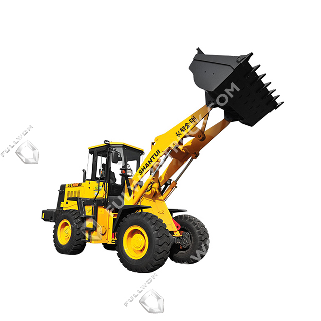 SL30W(N) Wheel Loader Supply by Fullwon