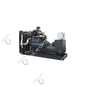 Fullwon Water-cooled Deutz Series Generator SMDTZ-250GF