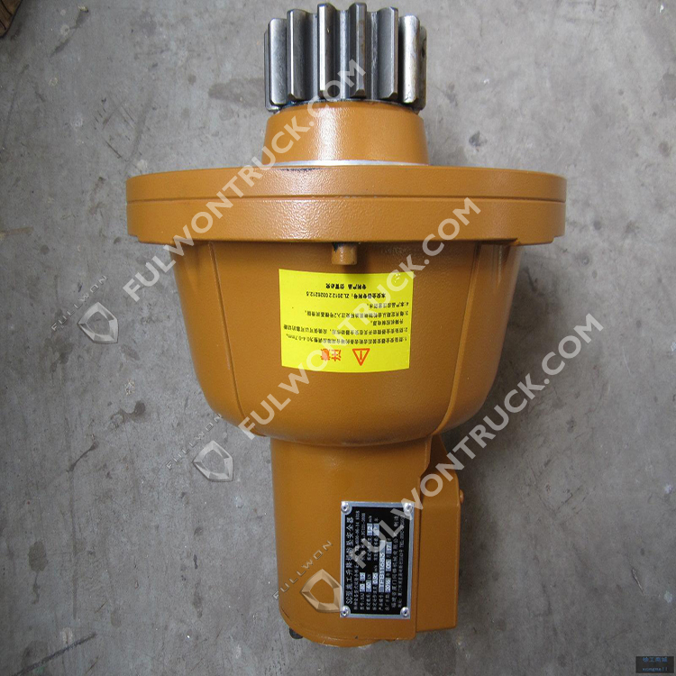 XCMG Construction lift Safty device