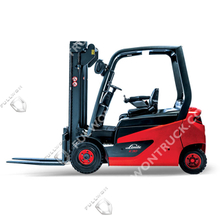 2.5T 3.5T Cheap Linde Electric Forklift Truck