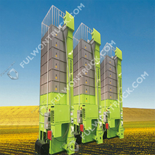ZOOMLION Cheap Grain Dryer-6T/8T