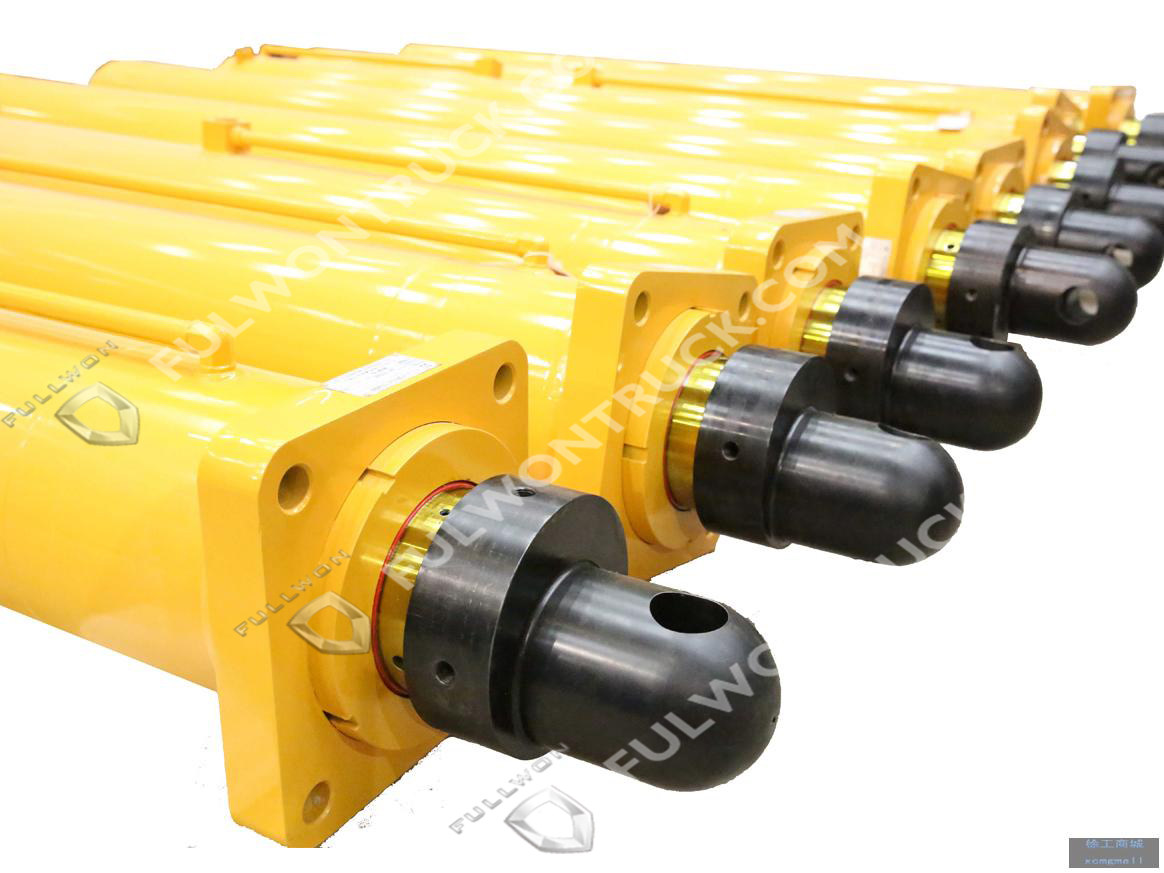 XCMG Cheap Squeezer hydraulic cylinder