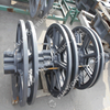 XCMG Crawler crane Walking guide wheel