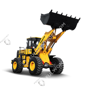 SL50W(N)-5 Wheel Loader Supply by Fullwon