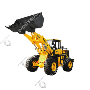 SL50W(N)/SL50W(N)-2 Loader Wheel Loader Supply by Fullwon