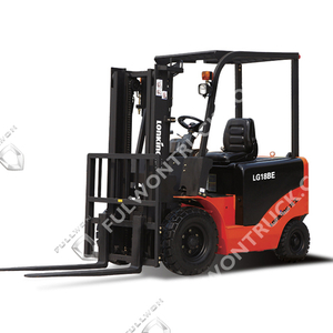 LG18BE Electric Forklift Supply by Fullwon