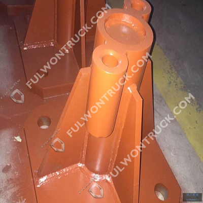 XCMG Tower crane Fixed support (round tube)