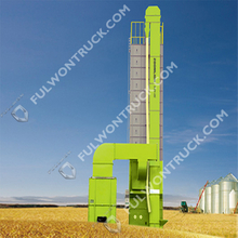 ZOOMLION Cheap Grain Dryer-10T/15T