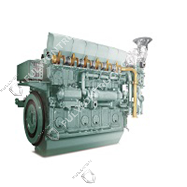 YANMAR Cheap Commercial Marine-6EY26W