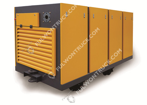 Fullwon Explosion Proof Series Mobile Screw Air Compressor