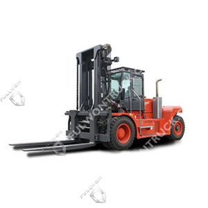 LG160DTSZ/SA Diesel Forklift Supply by Fullwon