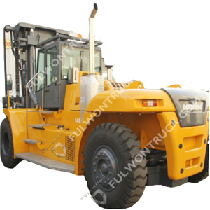 LG250DT Diesel Forklift Supply by Fullwon