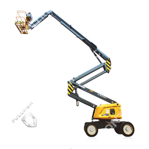 XCMG Aerial Working Platform GTBZ18A1 Supply by Fullwon