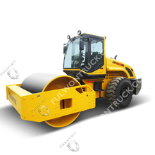 Fullwon SR22MC Mechanical Single-Drum Vibratory Road Roller