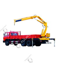 Fullwon XCMG Knuckle Crane SQ5ZK3Q