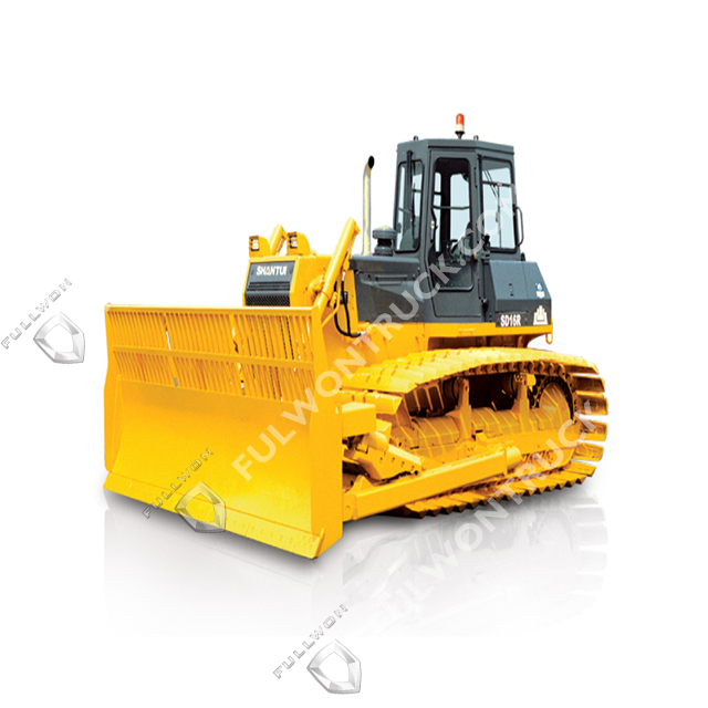Shantui Cheap Sanitation Bulldozer-SD16R