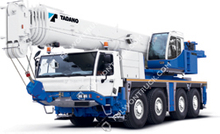 TADANO Cheap All Terrain Crane-ATF100G-4
