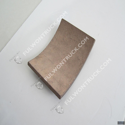 XCMG Tower crane Lifting mechanism brake pad