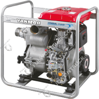 YANMAR Cheap -Diesel Pumps-YDP30TN