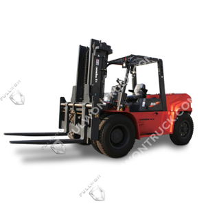 LG85DT Diesel Forklift Supply by Fullwon