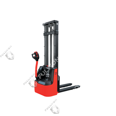 1.0T Linde Pedestrian Electric Pallet Stacker