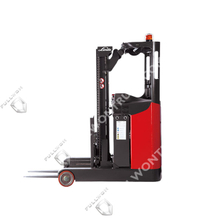 1.4T-1.8T Linde Electric Reach Trucks