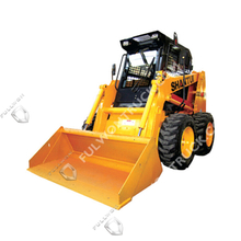 SSL750 Wheel Loader Supply by Fullwon