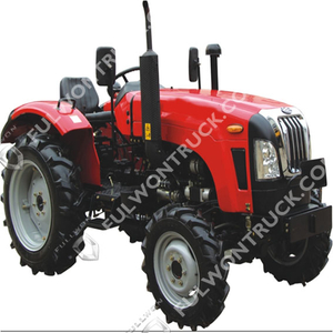 35Hp Diesel Farm Tractor Supply by Fullwon