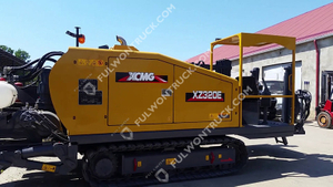 XZ320E Horizontal Directional Drilling Rig Supply by Fullwon