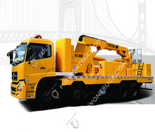 Fullwon XCMG Bridge-detection Vehicle XZJ5316JQJD4