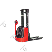 1.0T-1.4T Linde Pedestrian Electric Pallet Stacker