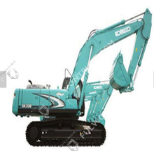 25 ton Kobelco New Condition excavator